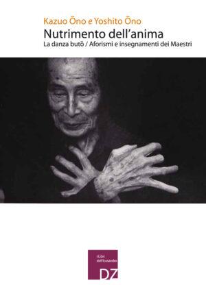 Copertina del Libro Nutrimento dell'Anima di Kazuo Ono e Yoshito Ono